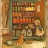 sunshine canning | canning class | tasha tudor