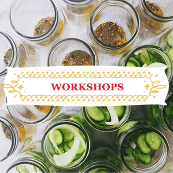 Learn Canning from a canning expert