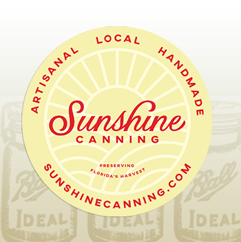 Sunshine Canning